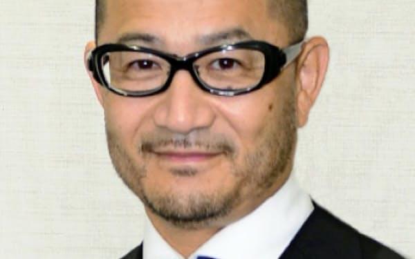 ケメット・ジャパン                                                   滝川聡社長