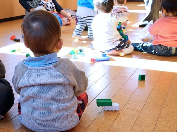 幼稚園・保育園は社会との接点だが…