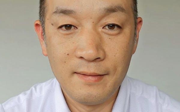 ドアーズ 柴田智宏社長