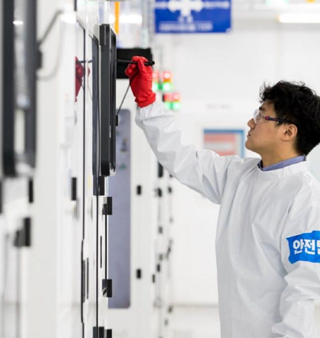 韓国企業、代替材料を検討 日本も長期的リスク