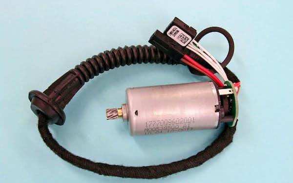 特定分野で高いシェアをもつ五十嵐電機製作所の小型モーター