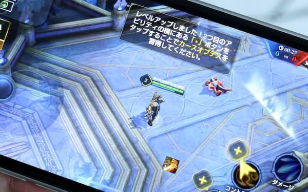 スマホゲームに強いテンセントは日本でクラウドサービスを始め、市場参入する
