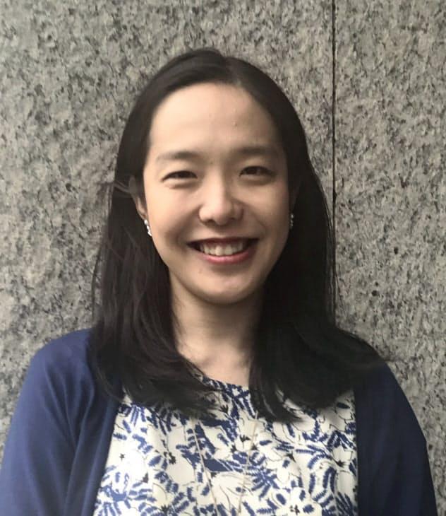 数学研究者・教育者・ジャズピアニストの中島さち子さん