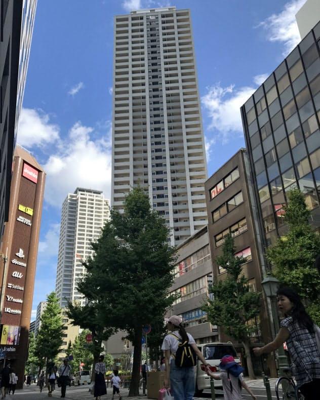 (真相深層)神戸市、タワマンに頼らず 新築禁止で郊外活性化