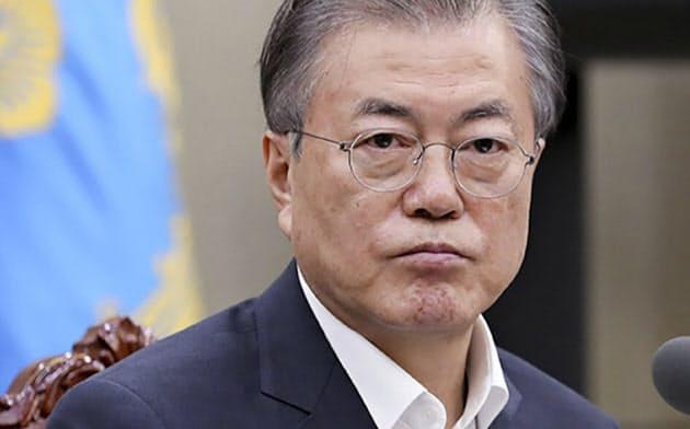 日韓軍事協定を破棄 韓国、輸出管理に反発