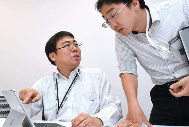 タニタ本社、社員1割が個人事業主に 柔軟な働き方後押し