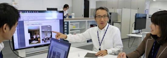 若手技術者の能力開発を支援するSCSKのシニア正社員(中)(東京都江東区)