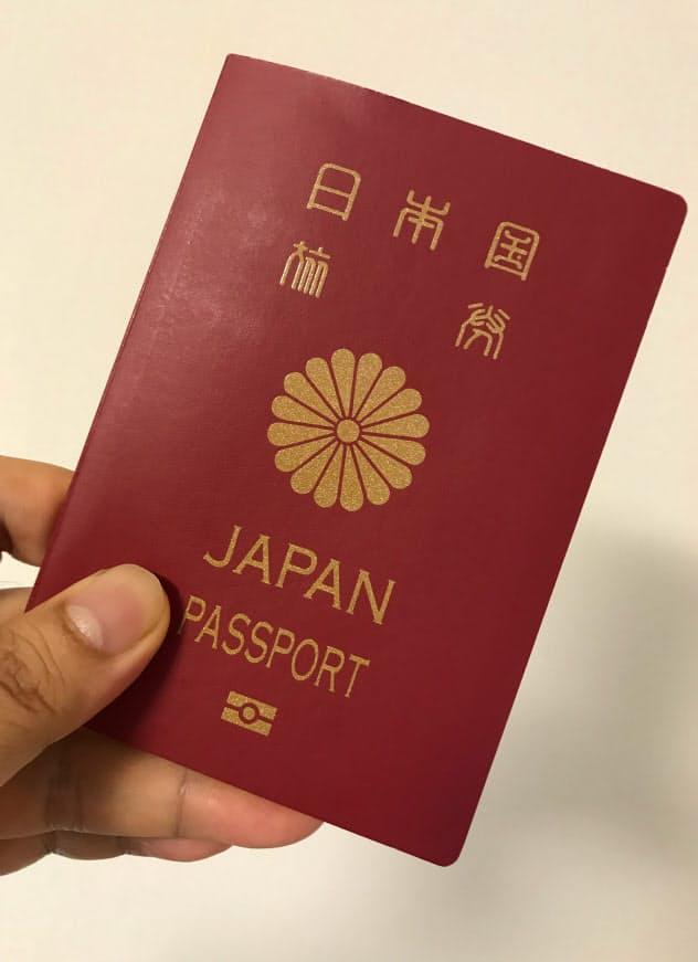 ビザなしで訪問できる国・地域の数では、日本のパスポートが2018年から2年連続で1位に輝く