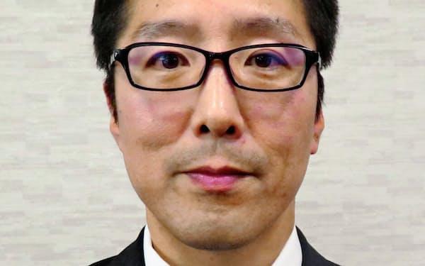 石見食品社長                                                    石田浩志氏
