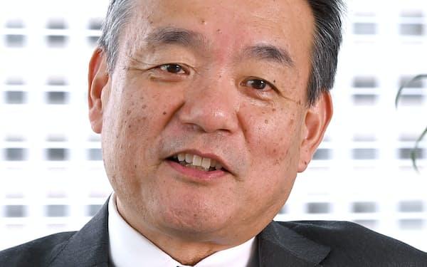 西本利一・東京製鉄社長