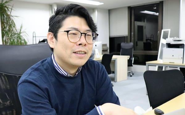 「速報醤」の賀CEOは中国SNSを早くからマーケティングの手段に使ってきた