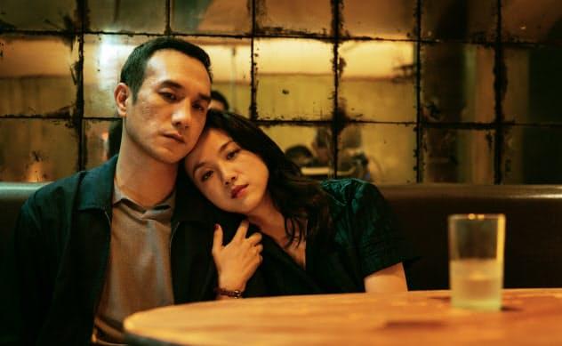 東京・渋谷のヒューマントラスト シネマ渋谷ほかで公開中(C)2018 Dangmai Films Co., LTD - Zhejiang Huace Film & TV Co., LTD / ReallyLikeFilms LCC.