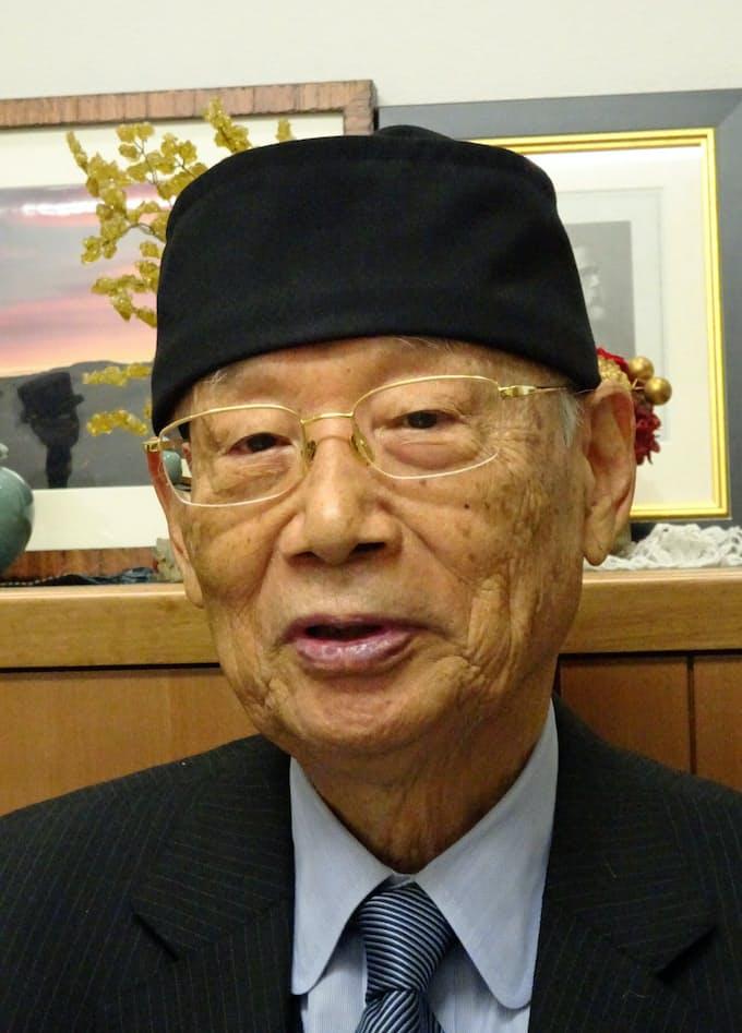 大村 智 コロナ