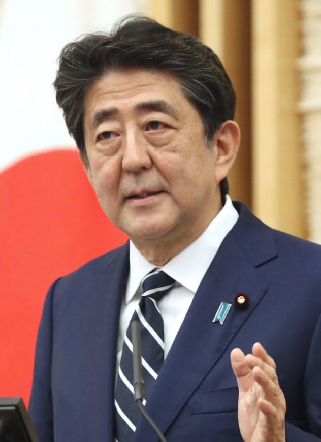 「東京、緊急事態解除早く」急いだ首相