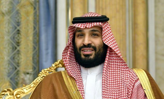ムハンマド皇太子の脱石油改革は停滞=AP