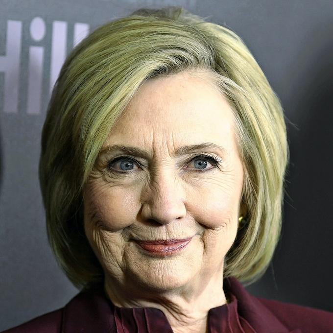 クリントン ヒラリー