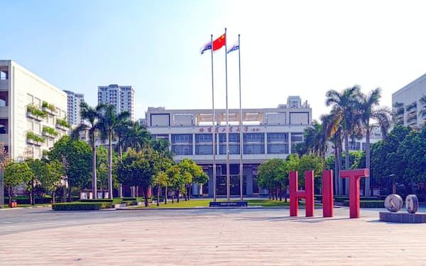 中国のハルビン工業大学は米国製の数値解析ソフトが利用できなくなった