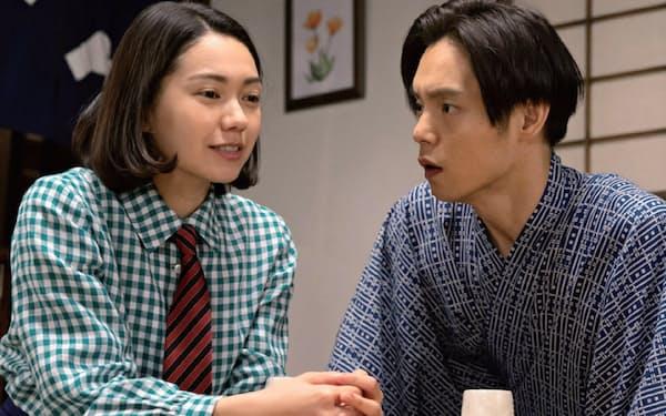 NHK総合ほかで月~土曜日に放送の「エール」がドラマ最高視聴率ランキングで1位になった