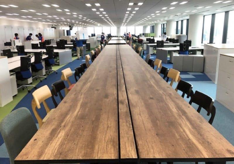 (迫真)テレワーク新常態(2) 「オフィス中心は終わった」