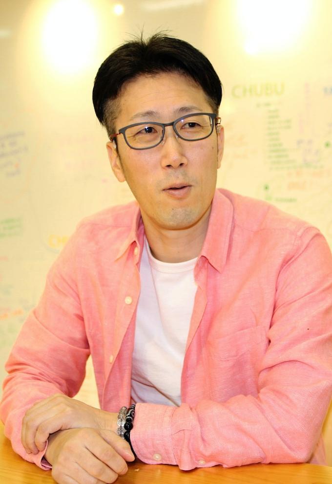 川村憲一さん 医療現場や外食業支える: 日本経済新聞