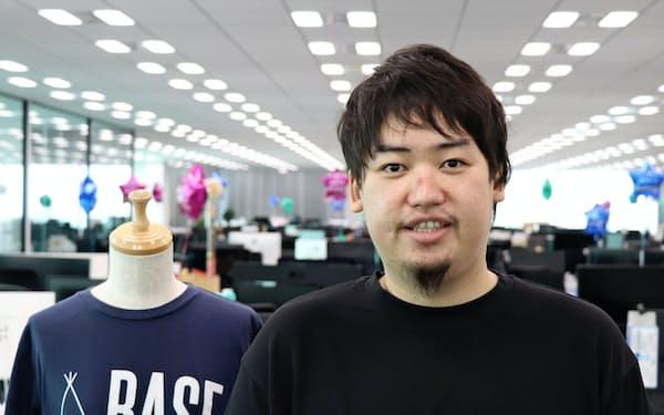 BASE創業者の鶴岡氏は4月からが「精神的に一番つらい時期だった」と振り返る