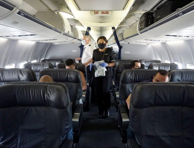 (迫真)試練の航空(2) 迫る「収入ゼロ」の日
