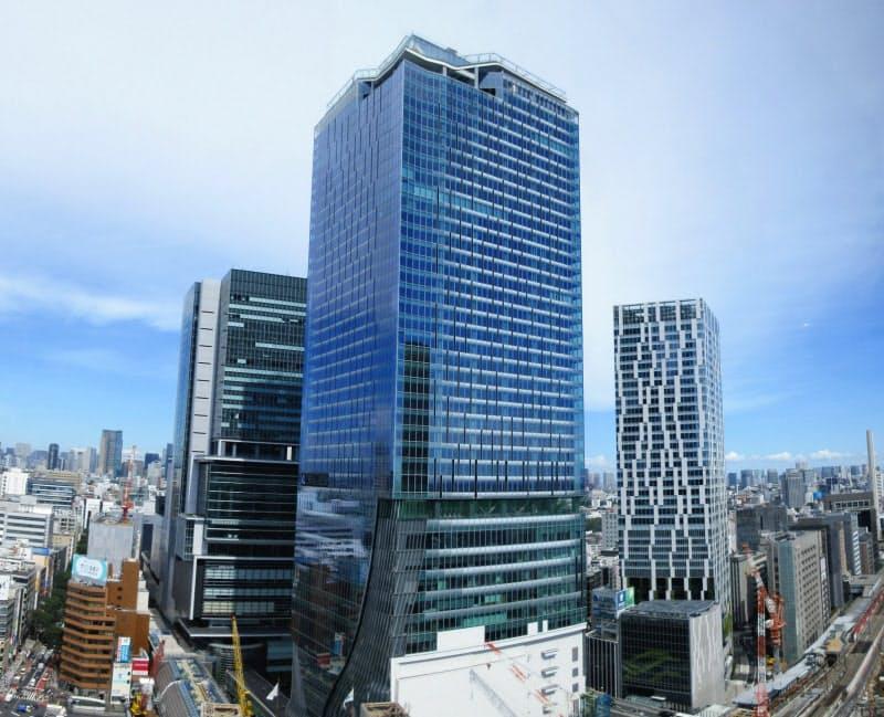 東急、渋谷依存に試練 オフィス離れ加速