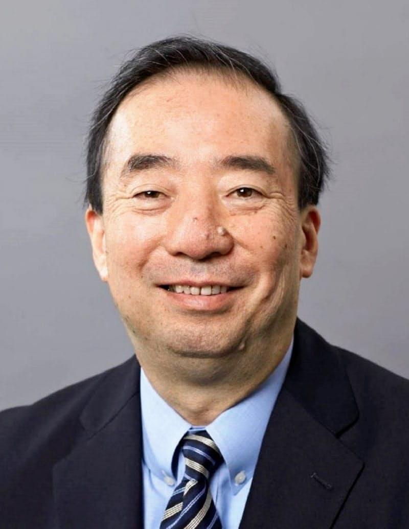 清家篤日本私立学校振興・共済事業団理事長(本人提供)