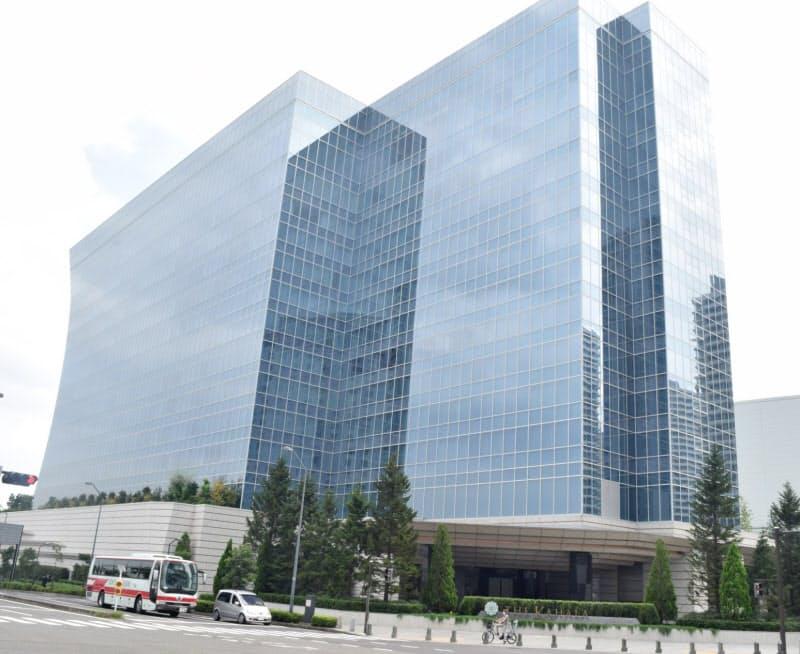 リゾートトラストは横浜で新たなホテルを開業する(17日、横浜市)