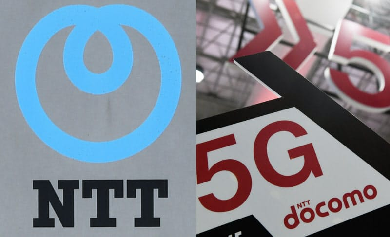 復権なるか日本の通信(上)5G普及、世界に出遅れ