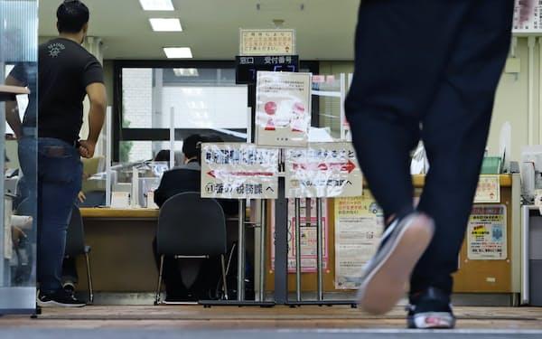 4月に「俺はコロナだ」と発言する男が現れた愛知県大治町役場