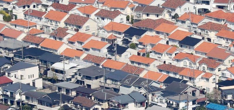 住宅ローン減税特例、2年延長へ