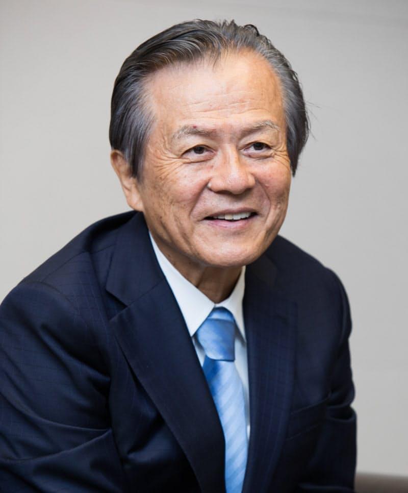 (私の履歴書)小宮山宏(1)東京大学