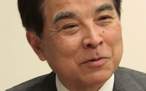 おかだ・まさし 1982年阪大工卒、東急不動産入社。14年取締役、19年副社長。20年4月から現職。近年の渋谷再開発で指揮を執った。