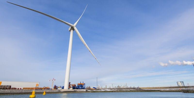 (第4の革命 カーボンゼロ)大電化時代(1) 緑の世界と黒い日本