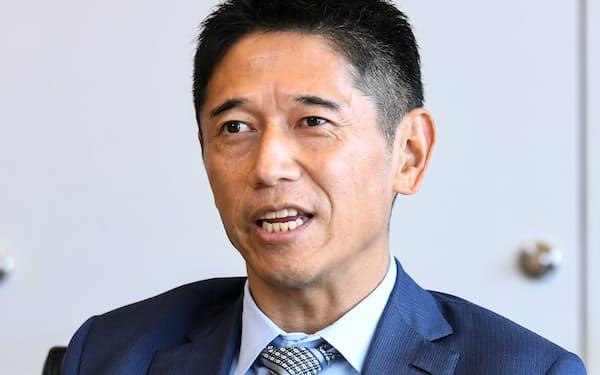 米ゴールドマン・サックスの居松秀浩氏