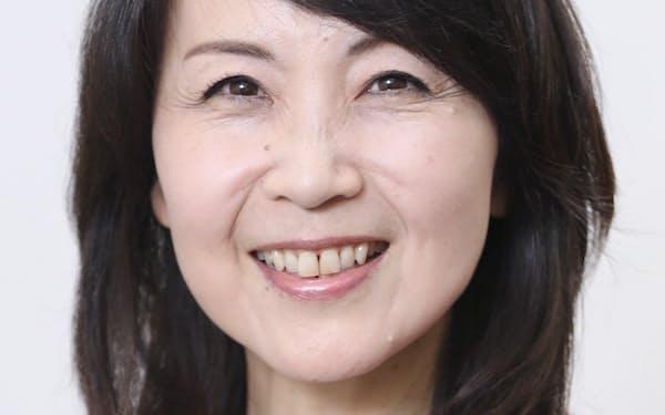 イラスト 平野恵理子