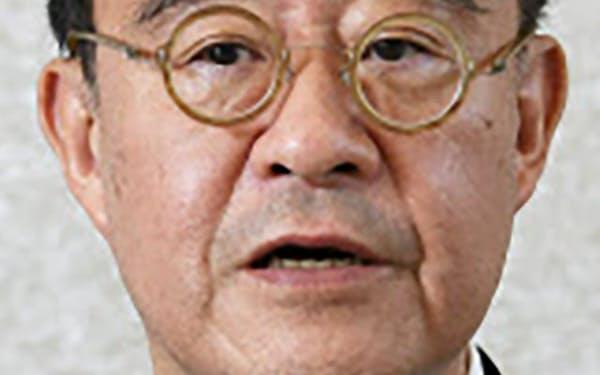 たけもり・しゅんぺい 専門は国際経済学。慶大教授を経て5月から現職。政府の経済財政諮問会議議員と新型コロナ対策分科会委員も務める