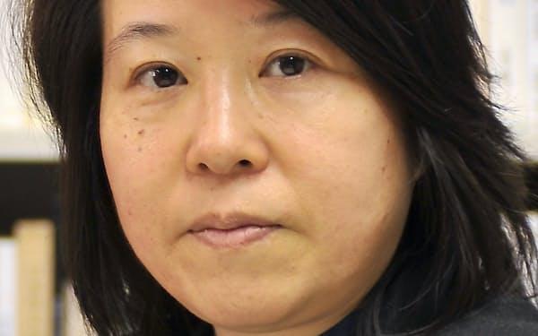 らいた・きょうこ 五輪史などが専門で、日本スポーツとジェンダー学会会長を務める。今年3月から東京大会の組織委員会理事