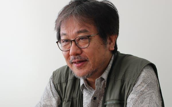 きたまる・ゆうじ 1955年生まれ。ジャーナリスト。ラジオでのニュース解説のほか、欧米の政治関連の本や文学書などの翻訳を多数手がけている。
