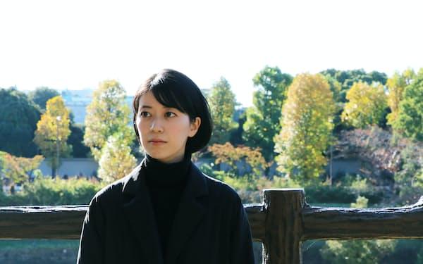 ながい・れい 1991年東京生まれ。研究と並行して哲学対話を開く。坂本龍一らが主催する東日本大震災10年を考える企画「D2021」でも活動している。