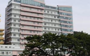 千葉県鴨川市は知名度が高い亀田総合病院に着目した構想を検討する