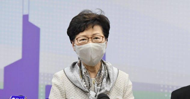 中国、国家安全法施行へ準備加速