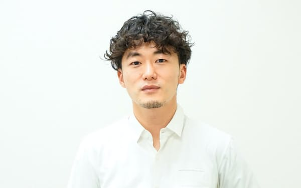 まつい・だいご 1985年福岡県生まれ。劇団ゴジゲン主宰、映画監督。監督作品に『アフロ田中』『私たちのハァハァ』『アイスと雨音』など。最新作『#ハンド全力』が近日公開予定。