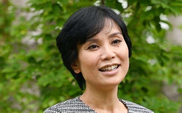 ユナイテッド・ワールド・カレッジISAKジャパン 小林りん代表理事
