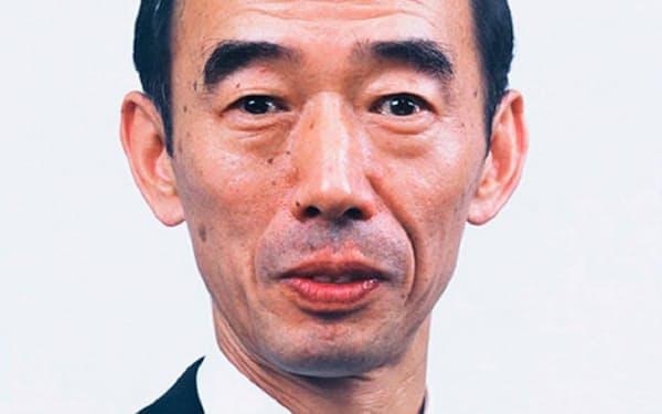 NTTコミュニケーションズの有馬彰氏
