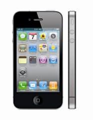 アップルの「iPhone4」はジャイロセンサーを搭載する