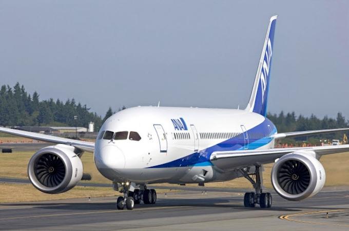 ボーイング、777増産 新型787は発注キャンセルも: 日本経済新聞