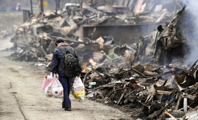 被災者への接し方 専門家に聞く「気配り」のコツ: 日本経済新聞
