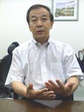 中村祐輔・東京大学教授、医療イノベーション推進室長